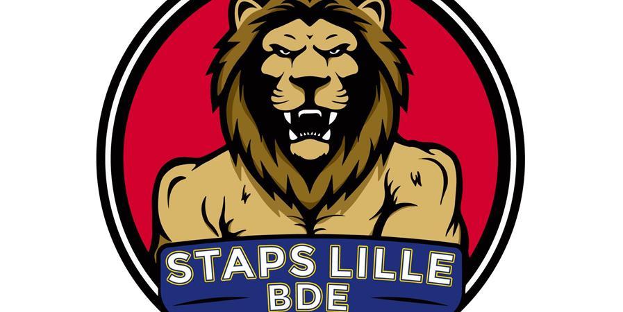 Carte adhérent - BDESTAPS Lille