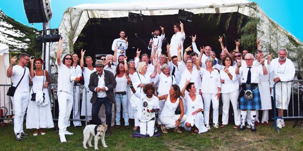 bénévoles Soirée Blanche#3 - LA POINTE MUSICALE