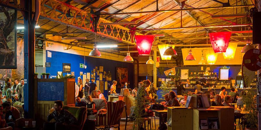 Adhesion 2020 - Taverne Gutenberg