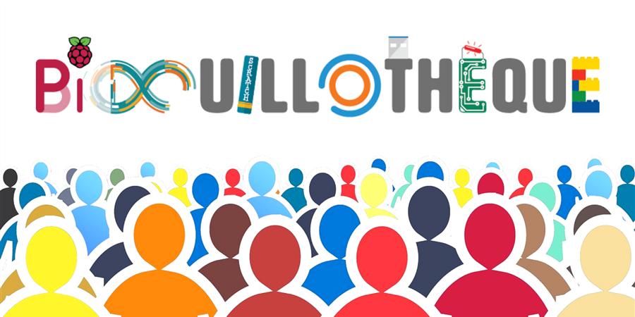 Cotisation Usager Bidouillothèque 2020 - Alsace Digitale
