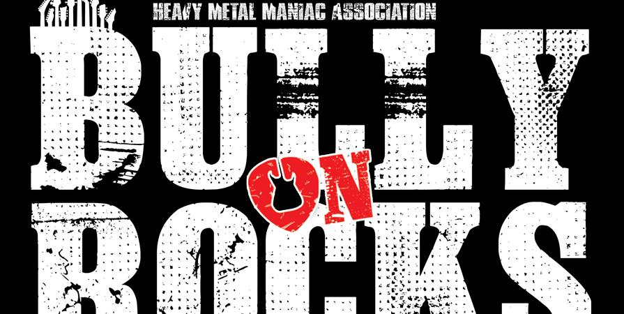 ADHERENT HEAVY METAL MANIAC ASSOCIATION 2020 - HEAVY METAL MANIAC ASSOCIATION