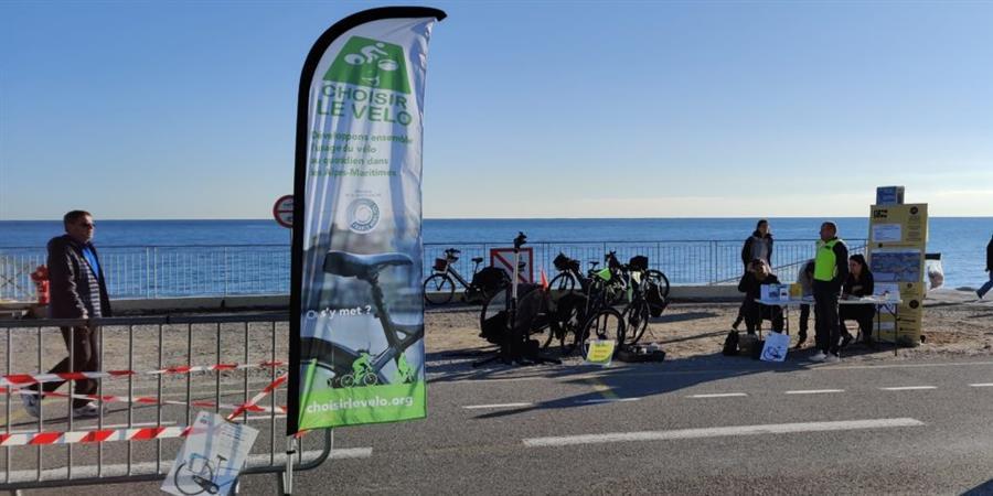 Adhésion 2021 - Choisir / Initiatives Vélo