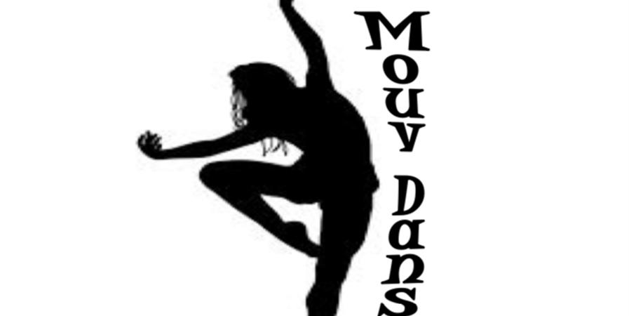 DANSE INITIATION Année 2014 - MOUV DANSE
