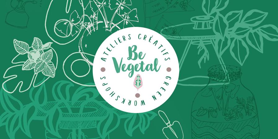 Bulletin d'adhesion 2021 - Be Vegetal!