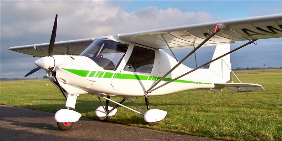 COTISATIONS ASSURANCES MACHINES CLUB 2021 - RC et IA Pilote et Passager - ULM SL