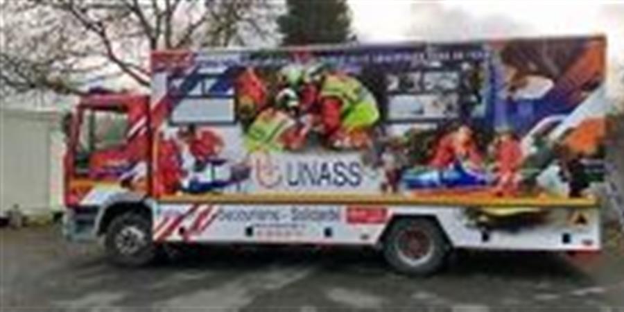 Adhésion 2021 - UNASS Nord de France