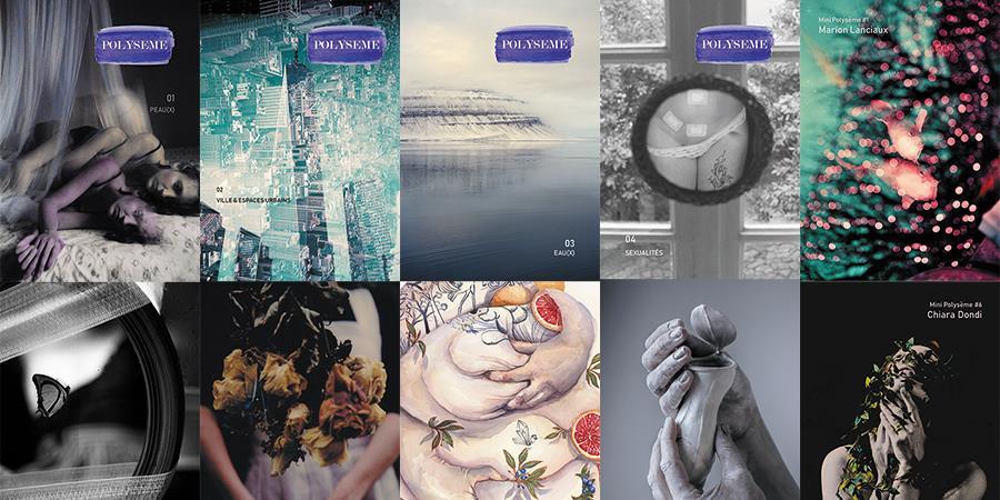 Rejoins l'association de Polysème Magazine - Polysème Magazine