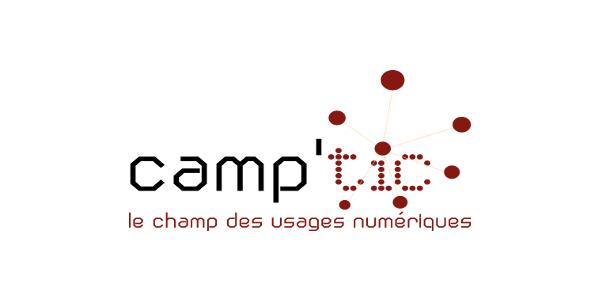 Adhésion Association Camp'TIC 2017 - Association Camp'TIC