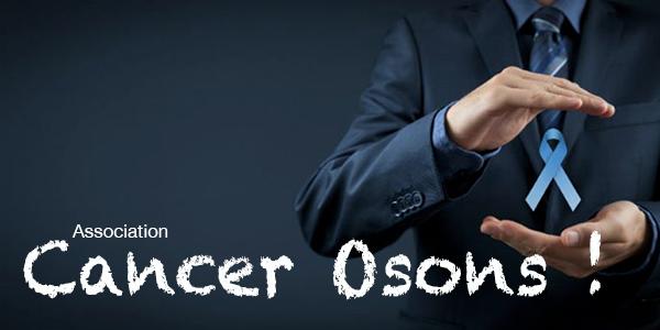 Devenez membres ou/et mécènes de l'association - Cancer Osons !