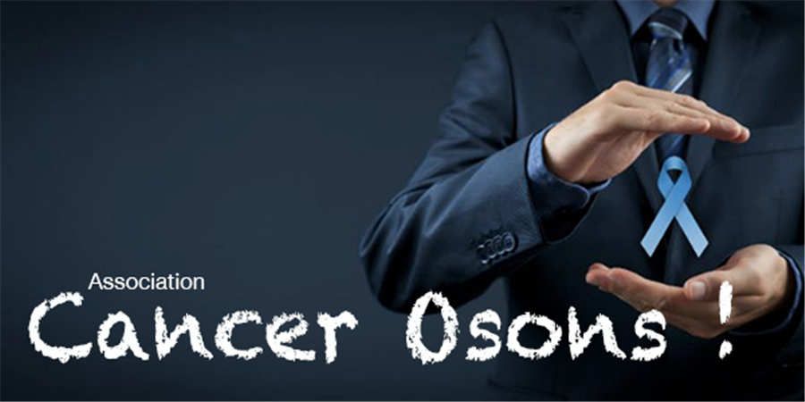 Cancer Osons - Cancer Osons !