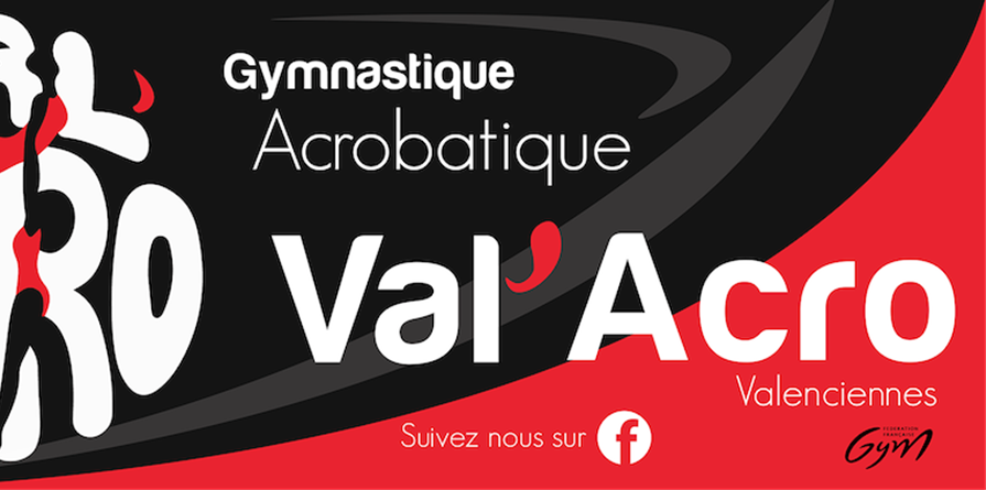 VAL'ACRO-Fiche d'inscription 2019-2020 - VAL'ACRO