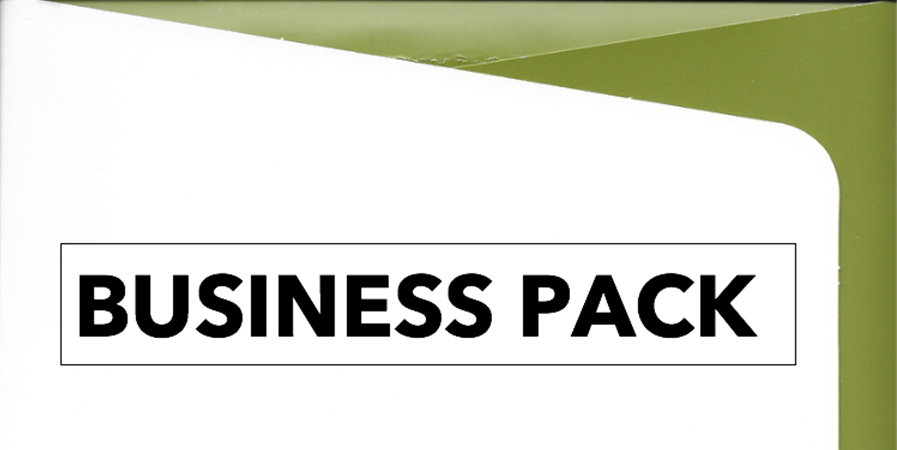 BUSINESS PACK - OPALE 2