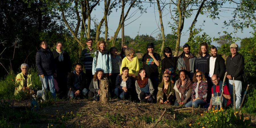 Adhésion 2021 - Association Des idées plein la Terre - Des idées plein la Terre