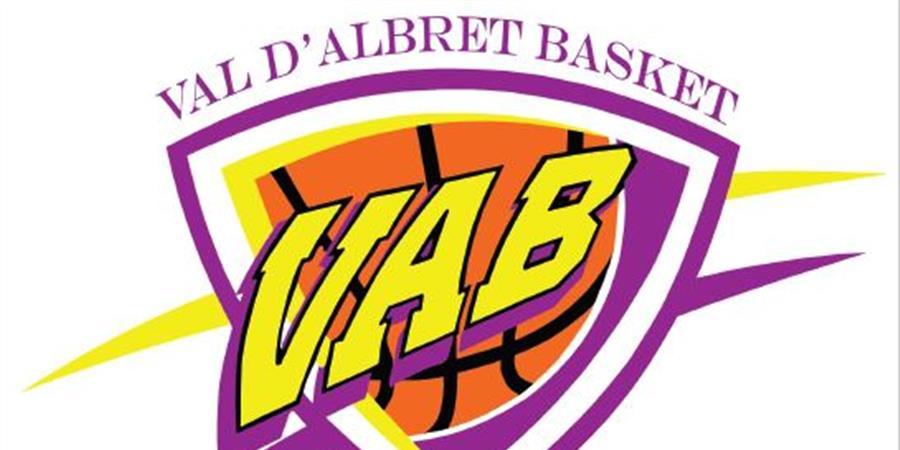 Licence VAB Saison 2020/2021 - Val d'Albret Basket
