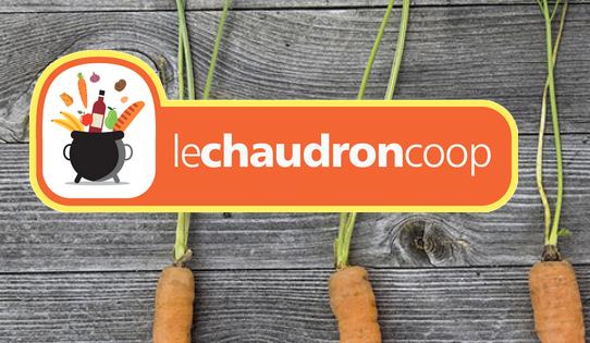 Adhésion à l'Association Les Amis du Chaudron Coop - Les Amis du Chaudron coop