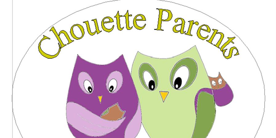 Formulaire d'adhésion - Chouette Parents