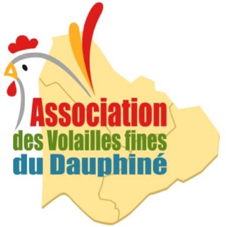 Adhésion Volailles Fines du Dauphiné 2020 - Association des Volailles Fines du Dauphiné