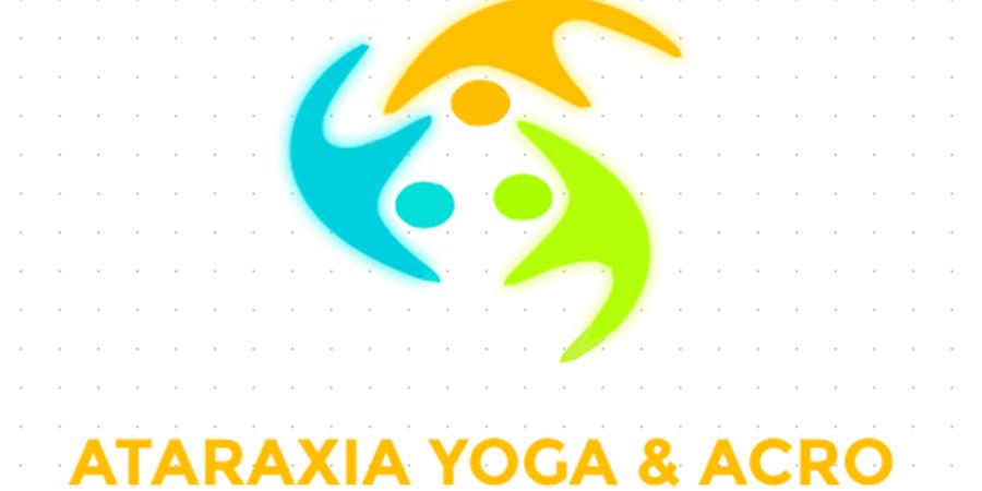 Adhere à Ataraxia Yoga & Acrobatie - Ataraxia