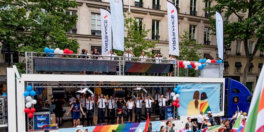 Adhésion à Personn'Ailes - Groupe AIR FRANCE - Personn'Ailes