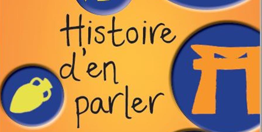 Adhérer à Histoire d'en Parler - Histoire d'en Parler