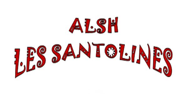 Inscriptions 2019-2020 - ALSH Les Santolines