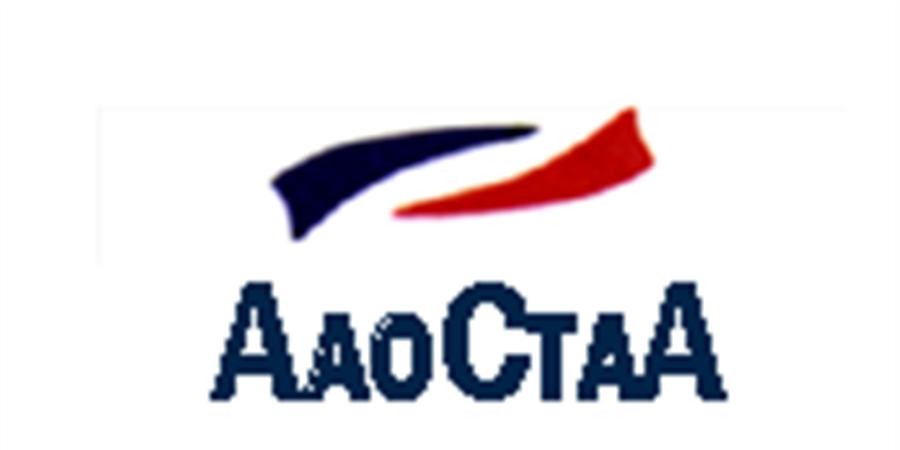 Adhésion AAOCTAA 2019 - AAOCTAA