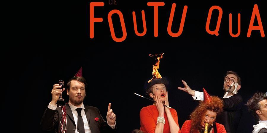Adhérez à FOUTU QUART D'HEURE ! - FOUTU QUART D'HEURE