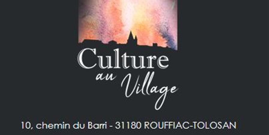 Devenir membre - Culture au Village