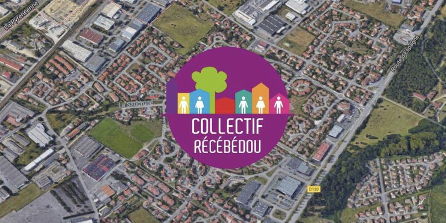 Cotisation Annuelle - Collectif Récébédou