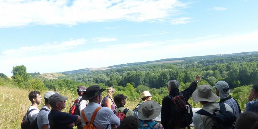 Adhérer au Conservatoire d'espaces naturels de Picardie - Année 2018 - Conservatoire d'espaces naturels de Picardie