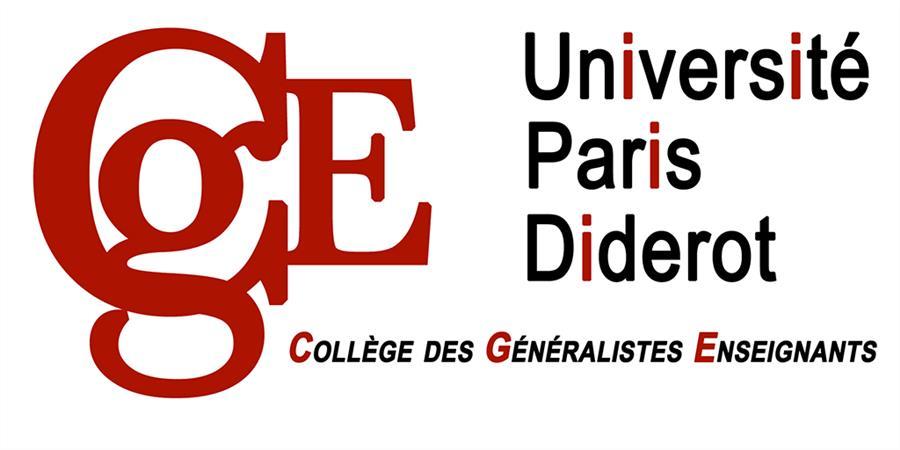 Adhésion 2018 - Collège des Médecins Généralistes Enseignants de la Faculté de Médecine  Paris VII Denis Diderot