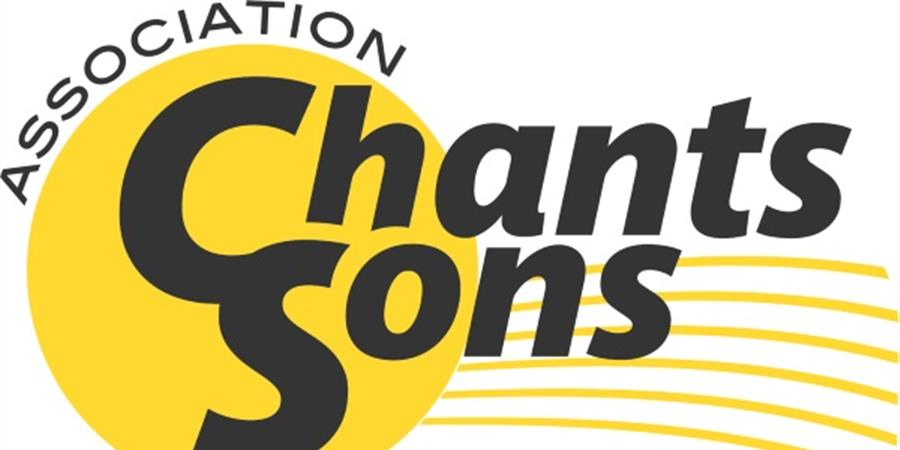 ADHESION CHANTS SONS 2021 - Association Chants Sons