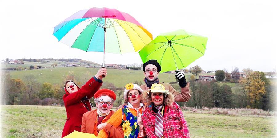 En route pour 2019 ! - Clowns Tisseuses & Cie