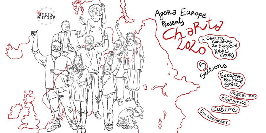Agora Europe - Agora Europe