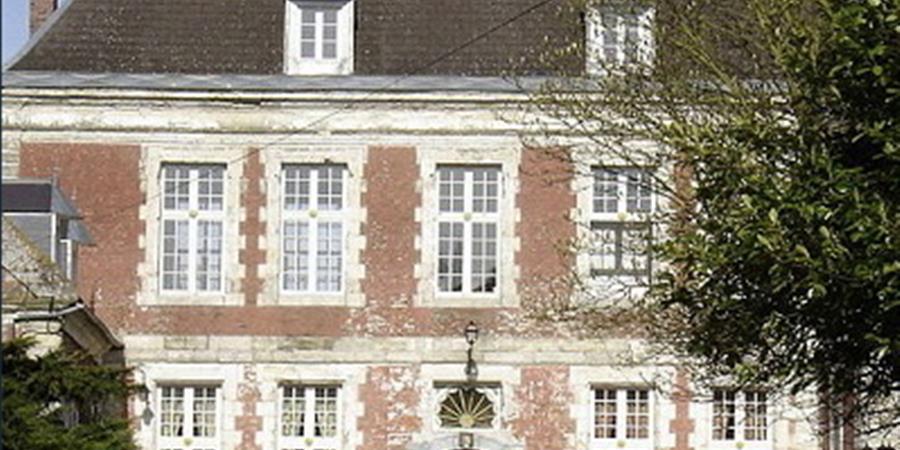 ADHESION - Les Amis du Château de Honnechy