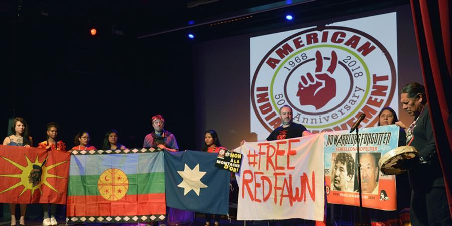 Adhésion au Comité de Solidarité avec les Indiens des Amériques - Comité de solidarité avec les Indiens des Amériques (CSIA-Nitassinan)