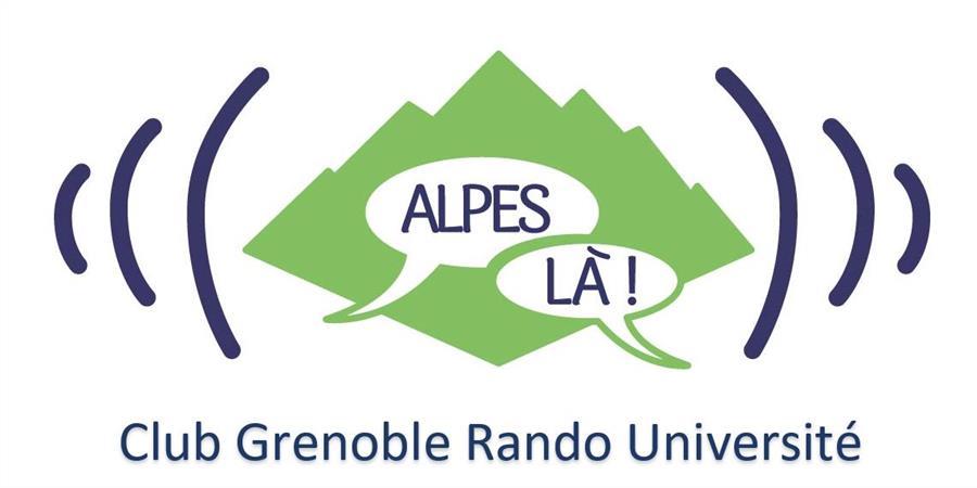 Adhésion Club Grenoble Rando Université 2020-2021 - ALPES LA
