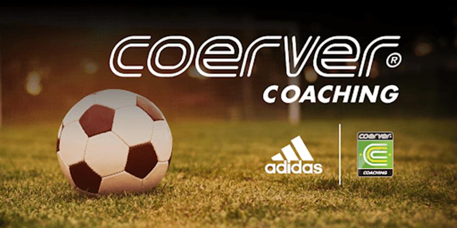 Stage Coerver Coaching du 12 au 16/07/2021 - ESPERANCE CHARTRES DE BRETAGNE FOOTBALL