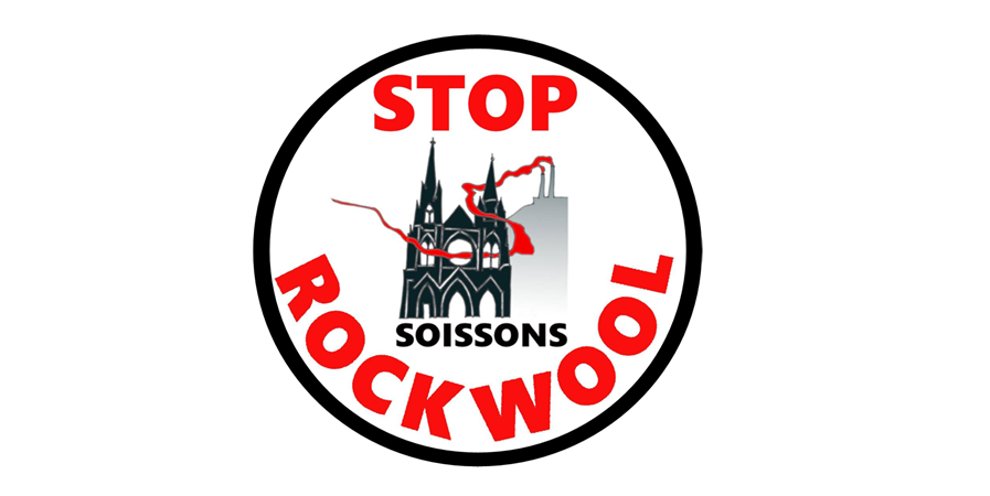 Bulletin d'adhésion - Association STOP ROCK WOOL