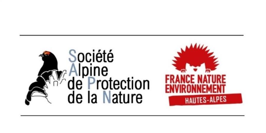 Adhésion des structures associatives - Société Alpine de Protection de la Nature