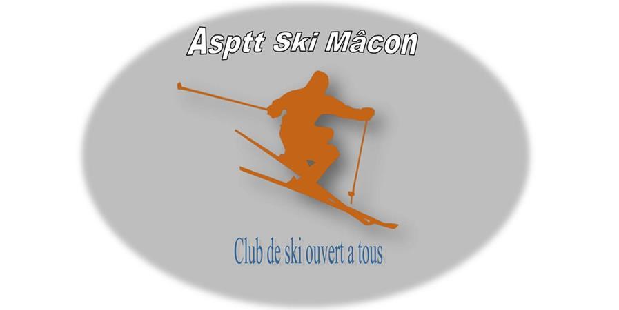 Carte club adhérent - Asptt Ski Mâcon