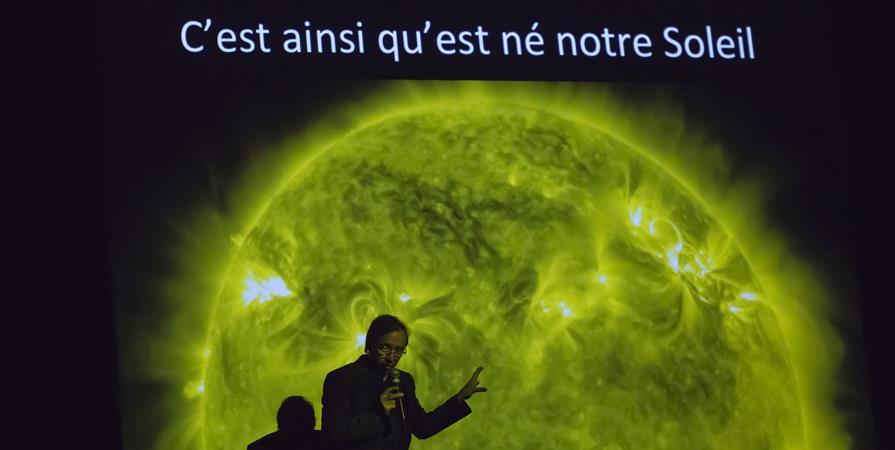 Fiche d'adhésion 2018-2019 - Les Sciences et Nous