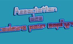 Cotisation Annuelle Membres  pour les bénéficier RSA - association des couleur pour saphyra