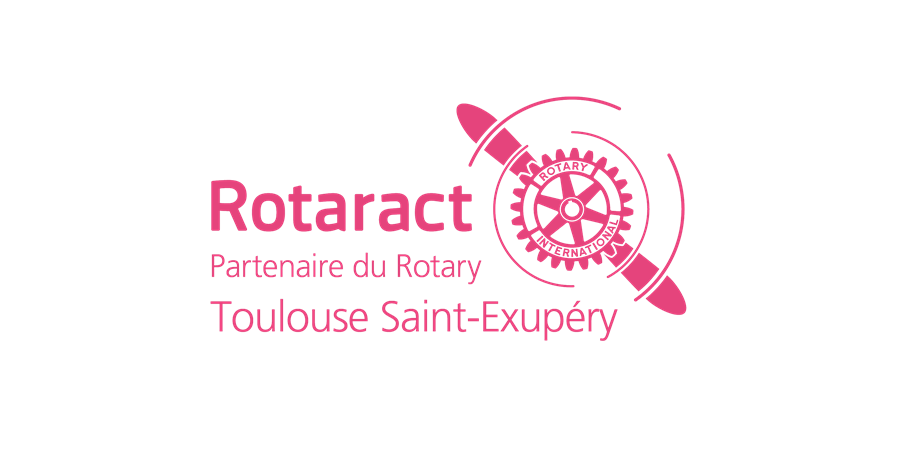 Cotisation club 2019-2020 - Rotaract Toulouse Saint Exupéry