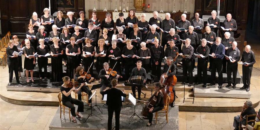 Chorale de Cahors - La Chorale de Cahors