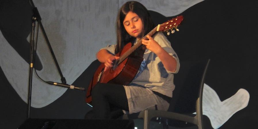 Cours individuels - Ecole de musique Croches Pattes