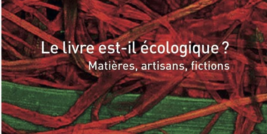 Adhésion 2021 à l'Association pour l'écologie du livre - Association pour l'écologie du livre