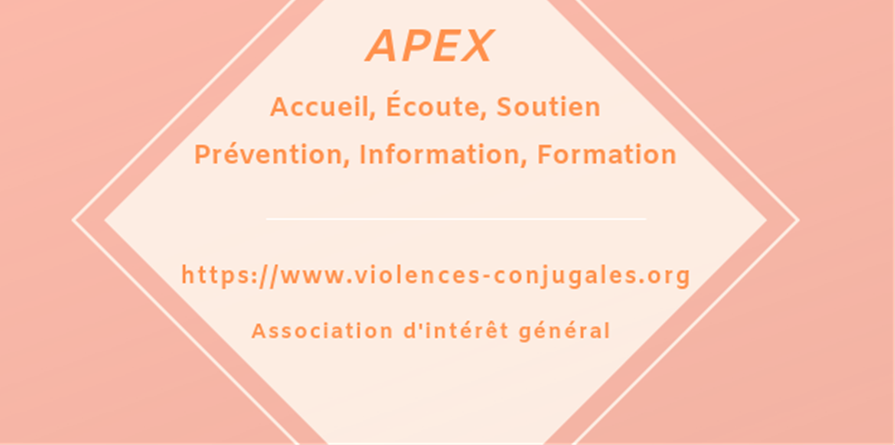 Adhésion à APEX 2019 - APEX