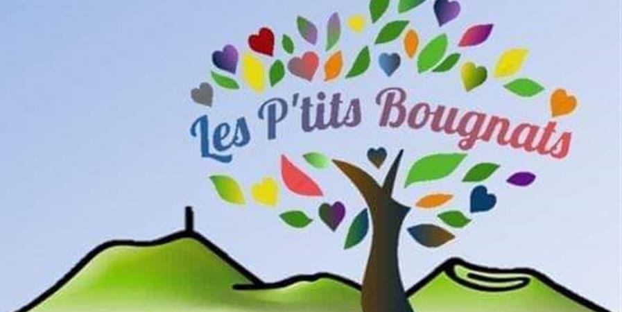 """Devenir adhérent - Association """"Les P'tits Bougnats"""""""