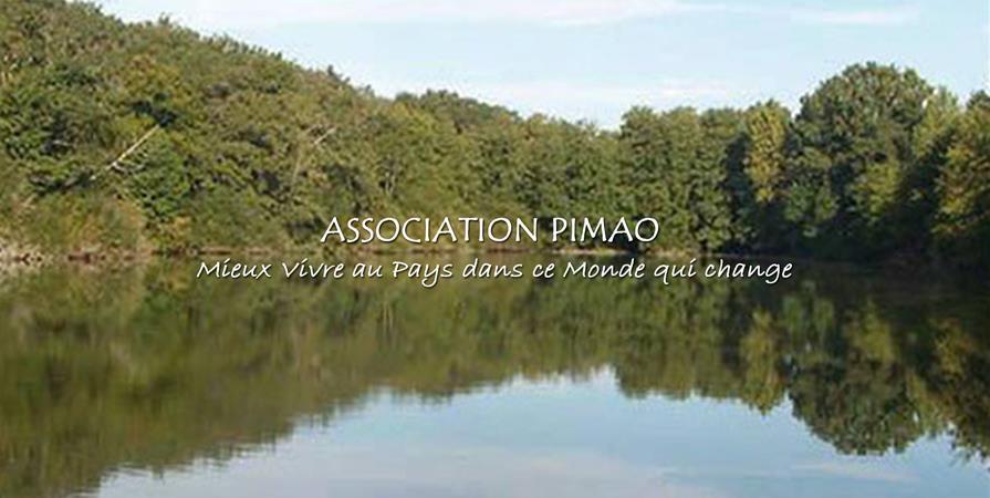 Adhésion à PIMAO - Association PIMAO